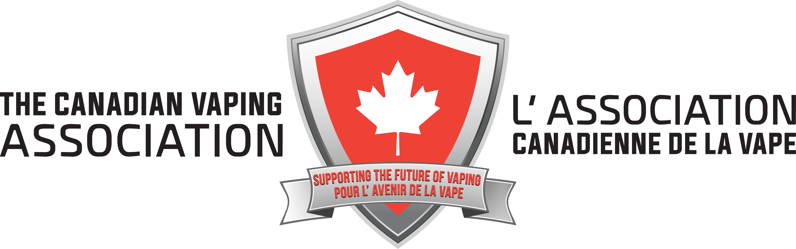 CVA L'association canadienne de la vape.